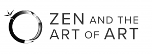 Zen and the Art of Art Logo