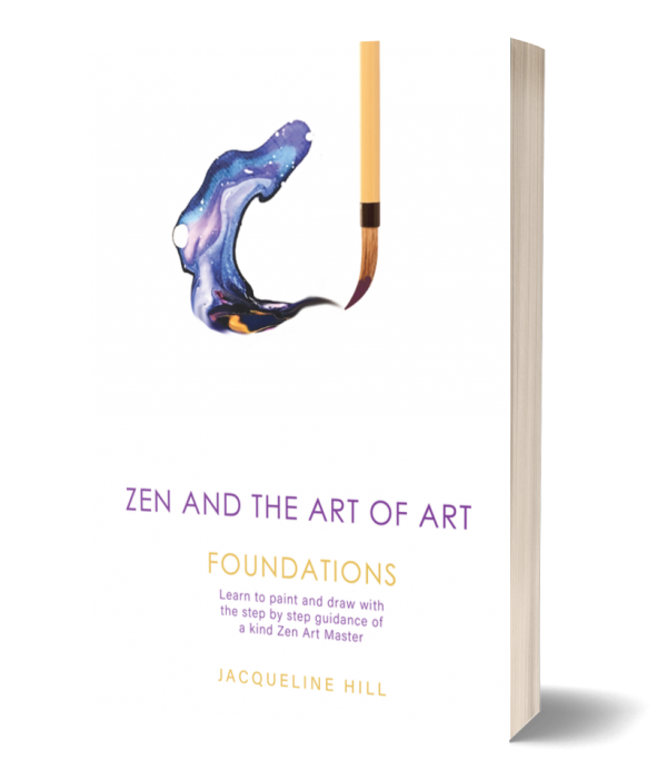 Zen and the Art of Art: Foundations Book