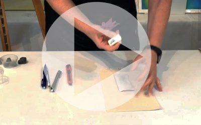 Ninja Art Eraser Tips