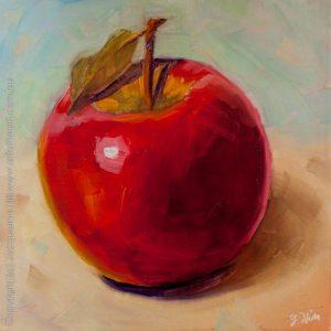 Apple - Oil