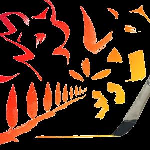 Watercolour Brush Magic