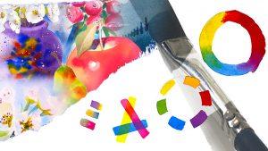 Learn Beginner Watercolour