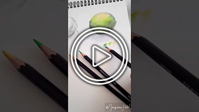 Ninja Art Tip #12 How to Bring Depth to Your Pencil Drawings